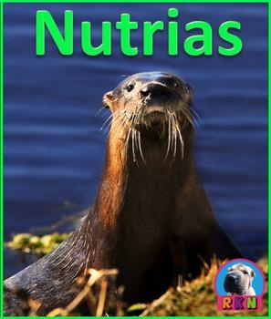 La Nutria - Presentación en PowerPoint y Actividades