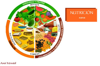 Nutricion - Food and nutrition