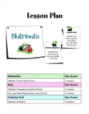 Nutrients Effects On The Body Lesson
