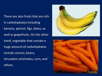 Healthy Eating and Nutrition Activity   Nutrition PowerPoint