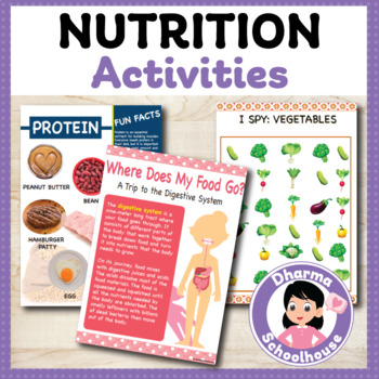 Nutrition: Raising Healthy and Happy Kids