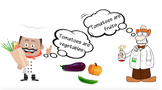 ANIMATION - Are Tomatoes Fruits or Vegetables?