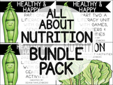 Nutrition {BUNDLE PACK}