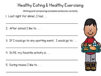 Nutrition ~ Be Smart  Eat Smart