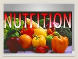 Nutrition & Diabetes PowerPoint