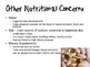 Nutrition During Pregnancy Powerpoint for FCS Child Development