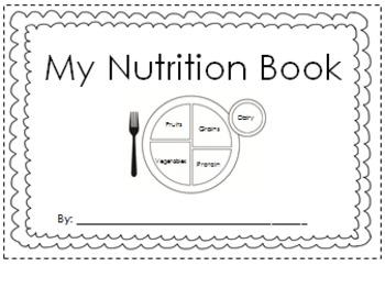 Nutrition Flipbook