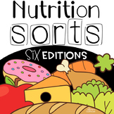 Nutrition (Food Group) Sorts