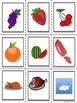 Pre-K Kinder Nutrition Healthy Foods Healthy Eating Activities Worksheets Games