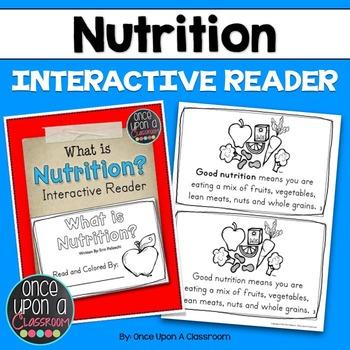 Nutrition Interactive Reader