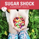 Nutrition Made Simple: Calculating Sugar- Health + Math Activity!