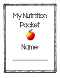 Nutrition Packet
