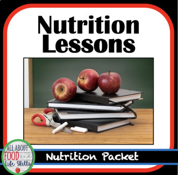 Nutrition Packet - FACS