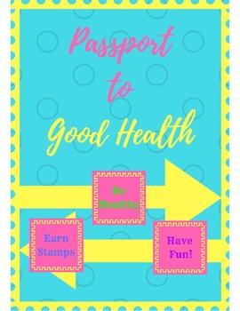 Nutrition: Passport to Good Health