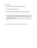 Nutrition Plan Summary
