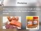 Nutrition Powerpoint/Google Slides - Fully Editable!