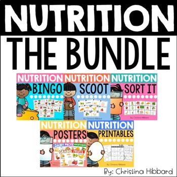 Nutrition: The Bundle