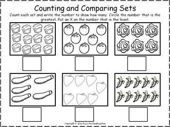 Nutrition Theme Ela and Math Common Core Aligned Mini Unit