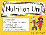 Nutrition Unit