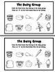 Nutrition Unit - Food Group Booklet