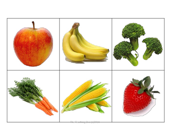 Nutrition Unit {Food Sorts and Favorites Graphs}
