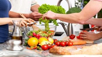 Nutrition and Food - Safety and Food Preparation in the Kitchen PART 1