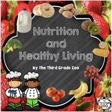 Nutrition and Healthy Living Unit