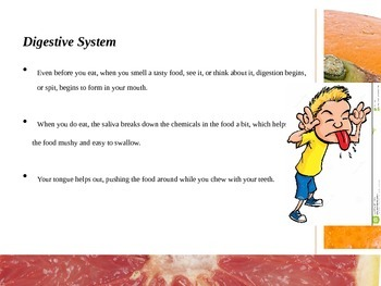 Nutrition and Wellness Powerpoint