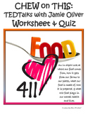 Nutrition for teens: Class Activity, Worksheet, Quiz & Ans