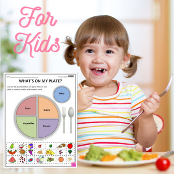 Nutrition Worksheets & Teaching Resources | Teachers Pay ...