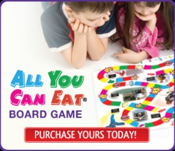 Nutrtion Game - All You Can Eat