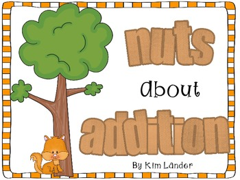 Nuts About Addition