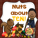 Nuts About Ten!
