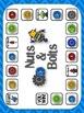 Nuts & Bolts Math Games FREEBIE!