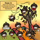 Nuts about Fall! Interactive Music Rhythm Game-for use with Google/Adobe
