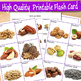Nuts and seeds flashcards