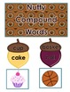 Nutty For Fall Literacy and Math Centers