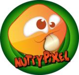 Nutty Pixel LOGO