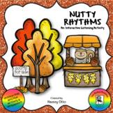 Nutty Rhythms - An Interactive Listening Activity