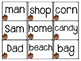 Nutty for Nouns - FREEBIE
