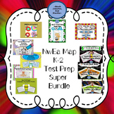 NwEa Map Prep Review K-1 Whole Collection