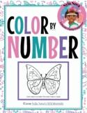 Nyla Nova's Color by Number