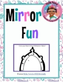 Nyla Nova's Mirror