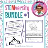 Nyla Nova's STEM Activities Bundle #1