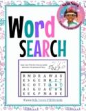 Nyla Nova's STEM Crossword Puzzle