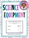 Nyla Nova's Science Equipment Match