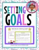 Nyla Nova's Setting Goals