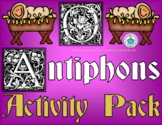 O Antiphons Poster and Activity Pack