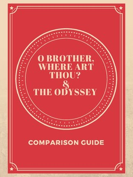 Odyssey and O Brother, Where Art Thou? Comparison Guide