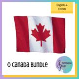 O Canada Bundle